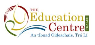 Logo of E-Learn Tralee