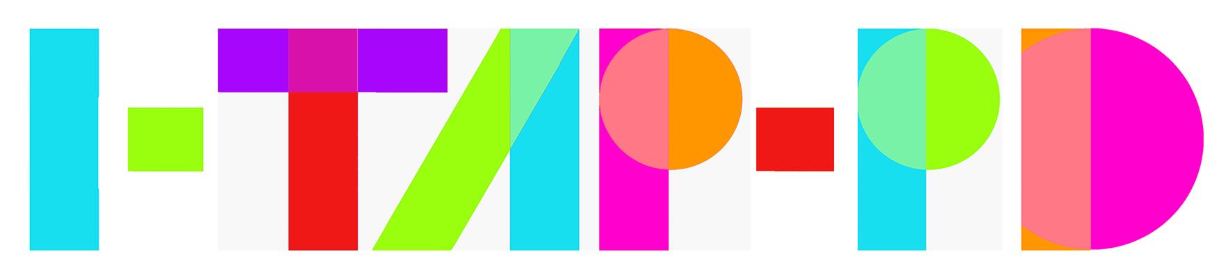 I-TAP-PD Logo